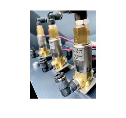 SMC高精度负压系统